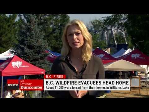 CBC News Network:
