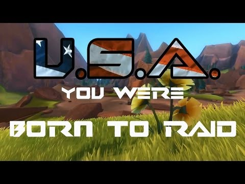 WildStar - Born to Raid