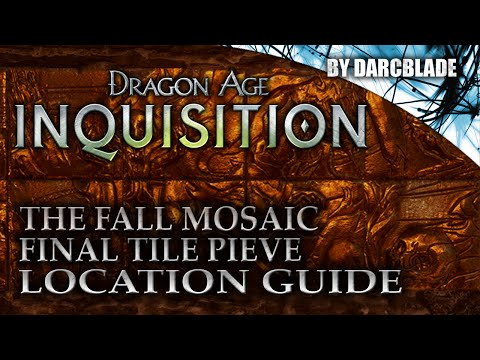 The Fall Final Tile Location Guide : Dragon Age Inquisition