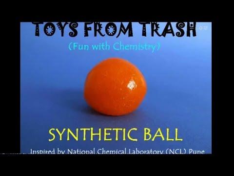 Sythetic Bouncy Ball | Nepali