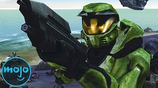 Top 10 First-person Shooters To Play Before You Die