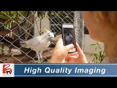 High Quality Imaging On Our Smartphones - NexOptic Technologies