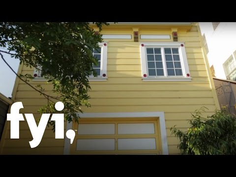 Tiny House Hunting: Even Smaller in San Fran | FYI