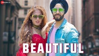 Beautiful - Official Music Video | Mananveer Singh Bagga & Rashmi Rekha Ray | VSY