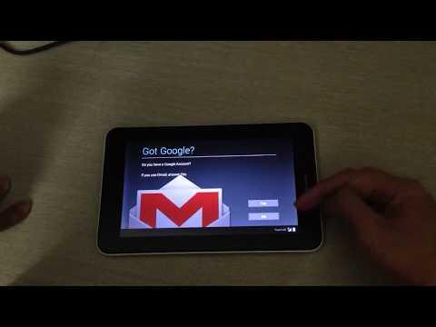 flash tablette huawei mediapad (S7 721u) فلاش تابلت هواوي
