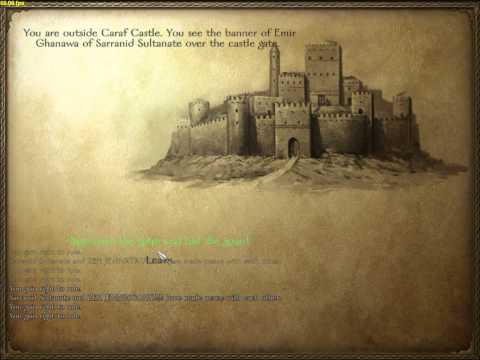 Mount and Blade: Warband Right To Rule Glitch