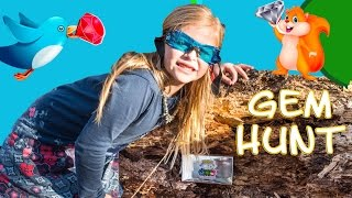 DIG IT Assistant Hunts for Gold and Diamond Dig It Challenge