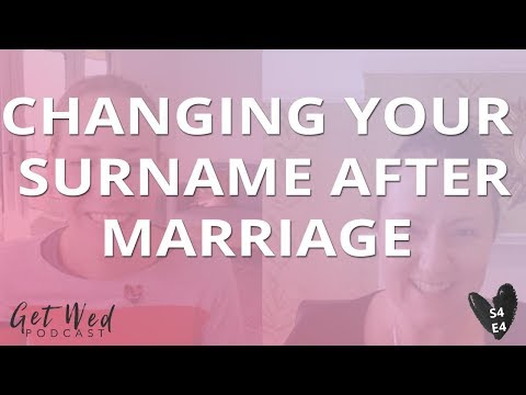 S4 E4: Changing Your Name