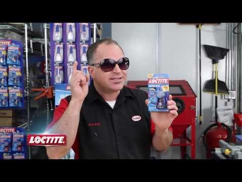 How to Repair Plastic Sunglasses with Loctite Super Glue