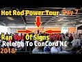 Hot Rod Power Tour Day 7.....2018