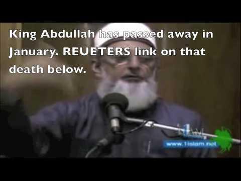 MOJOPIN12 Quick Clip. ISIS Christian Beheadings