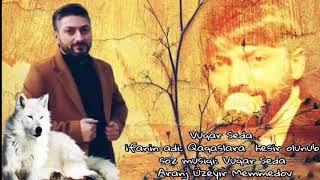 Vuqar Seda - Həsr Olunub Qaqaşlarımıza