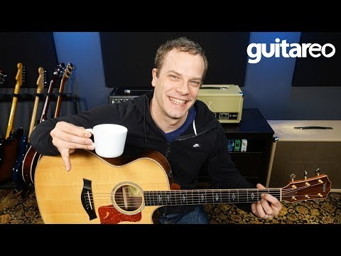10 FANCY Guitar Chords For Beginners - Guitar Lesson