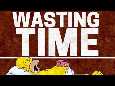 How to STOP Procrastinating | Quit Procrastination For GOOD!