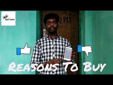 5 Reasons To Buy and Not Buy xiaomi Redmi 4