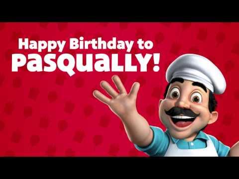 Happy Birthday, Pasqually! | Chuck E. Cheese's Birthdays