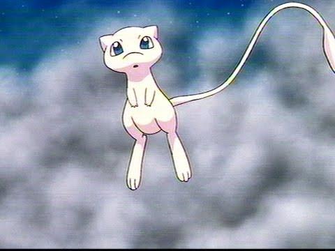 How To Catch Mew In Pokemon Platinum Version