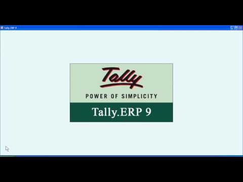 How to Become Expert in Tally within 5 to 8 Minutes (in Hindi)