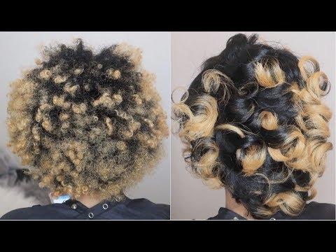 VERY DETAILED Body Curls | FLICKA DA WRIST | #SalonWork #Part2
