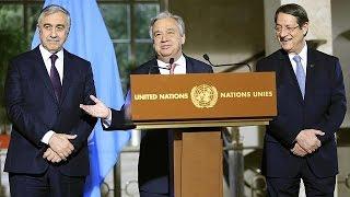 Kıbrıs Konferansı Cenevre