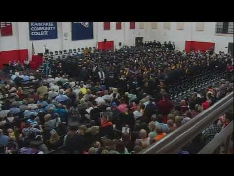 KCC 2015 Graduation - Full Commencement Ceremony