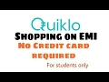 EMI shopping without Credit card | TECHY SAN