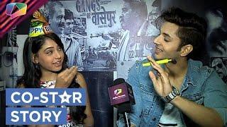 Siddharth Gupta and Niti Taylor, The Co Star Story