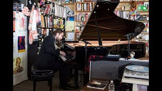 Daniil Trifonov: NPR Music Tiny Desk Concert
