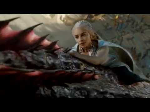 Drogon vs Toothless Daenerys Targaryen vs Hiccup Whos The Better Dragon Rider GoT vs HTTYD HD 1080p