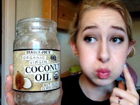 How to whiten teeth and get rid of cavities naturally?! Oil Pulling 101.