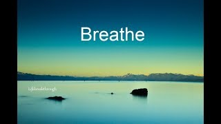 Breathe (Full Album), Lifebreakthrough. Inspirational Christian Music. Mellow Country Love Songs.