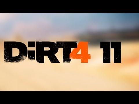 DiRT 4 - Episode 11: Historic Speed