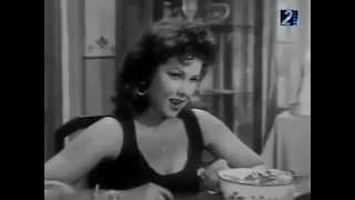 فيلم رنة الخلخال (1955)