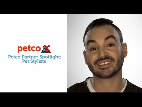 Certified Pet Stylist Glenn (Petco)