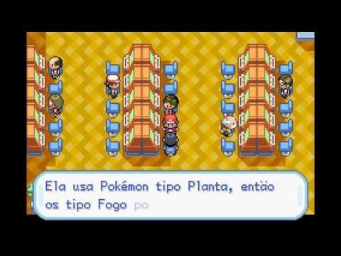 Pokemon FireRed 2017 - 013 Dratini easy in Celadon City