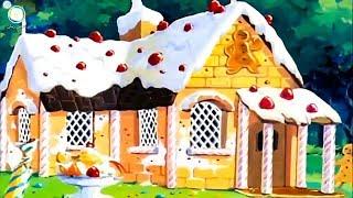 #x202b;قصة *بيت الحلوى *  قصص اطفال قبل النوم#x202c;lrm;