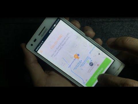 ប្រើនិងចុះឈ្មោះ We Go App ឬ WeGo Taxi ហៅតាក់ស៊ី ម៉ូតូកង់បីងាយស្រួល - How to use and register WeGo