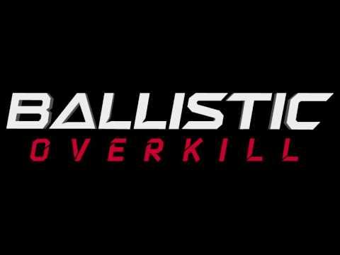 Ballistic Overkill - Beta Title Screen Theme