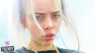 Bizarre Things Nobody Notices About Billie Eilish