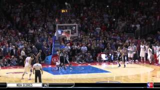 Chris Paul Miss And Excessive Timeout