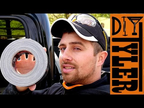 House Chores / Shop Maintenance / Organization with T-Rex | D2D DIY