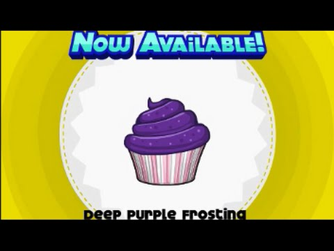 Papa's Cupcakeria - Rank 50 Gameplay - PakVim net HD Vdieos