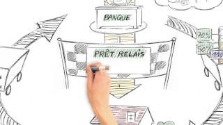 Qu'est-ce que le prêt relais ? - Crédit Agricole e-immobilier