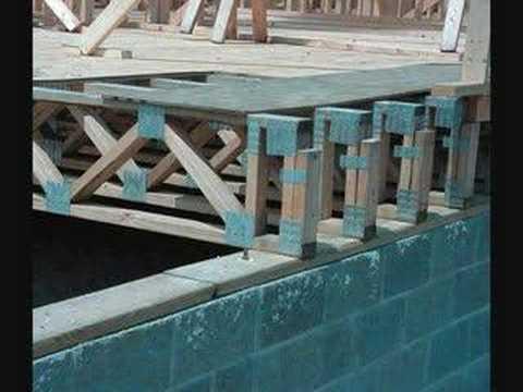 Owner Builder: Crawlspace Foundation