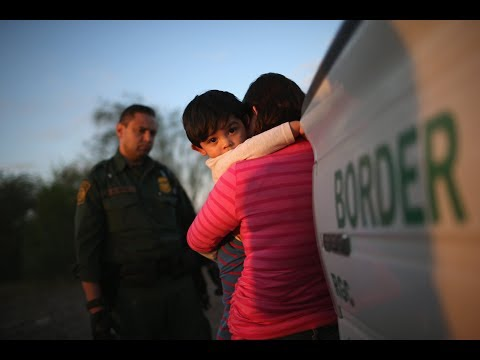 Seeking Asylum at the Southern Border: An Explainer