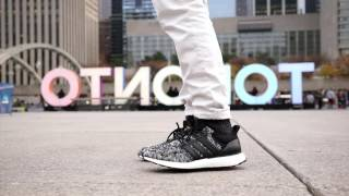 3206f04ff Best Ultra Boost Collab on EARTH (Adidas x Reigning Champ Ultra Boost  review + on foot)