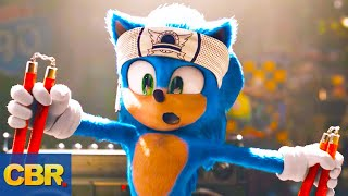 Why The New Sonic Is Exactly What You Needed