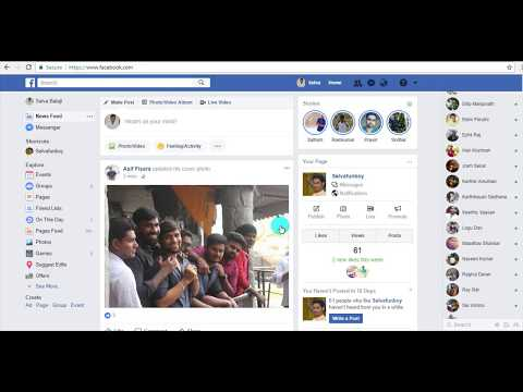 How to delete your friends fb or fake fb account permanently on   your ID