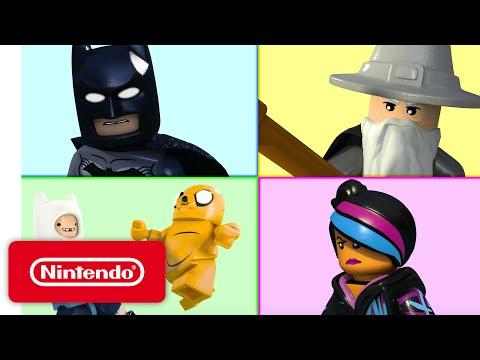 LEGO Dimensions -