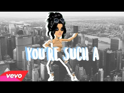 YOU'RE SUCH A (msp music video)